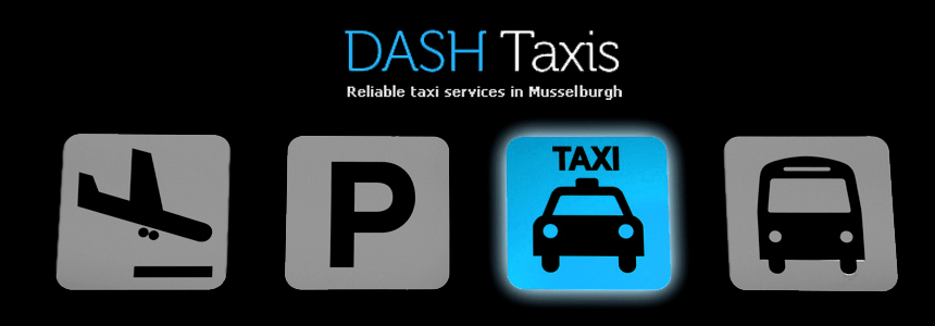 Airport Transfers Musselburgh